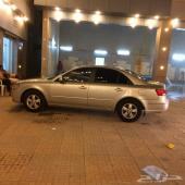 سوناتا 2010 وارد الاردن اول مالك في السعودية