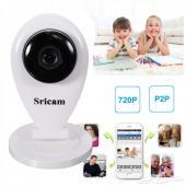 كاميرا مراقبة اطفال والمنزل عن بعد وwifi ب146