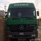 شاحنة اكتروس