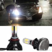 انوار ليد LED بديل الزنون لجميع السيارات