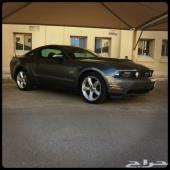 للبيع موستنج 2010 .. GT قير عادي
