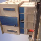 للايجار عماره ممتازه في حي النعيم في رابغ