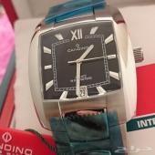 ساعة جديدة نوع كاندينو Candino رجالية سويسري