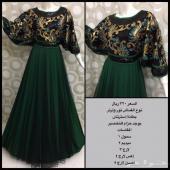 جلابيات وفساتين العيد رووعه لاتفووتكم