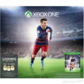 Xbox one 500GB fifa16 edition
