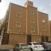عمارة 6 شقق للبيع في ابها حي البديع
