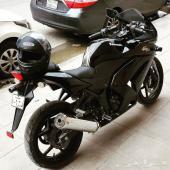 Kawasaki Ninja 250-R