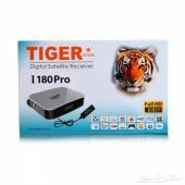 رسيفر تايقر TIGER I180 PRO HD IPTV