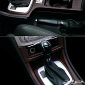 تجليد خشبي حقيقي اللون للسيارة والاجهزة