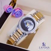 ساعة لافينا نسائي