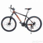 دراجة هوائية ب750جميع الاجزاء اصلي