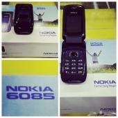 Nokia 6058