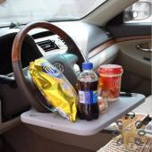 طاولة للسيارة