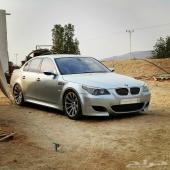 تم تنزيل الحد Individual) 2006 BMW M5 V10)