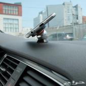 مغناطيس الجوال في السيارة
