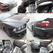 BMW E39 Kit M5 LS1 5.7L