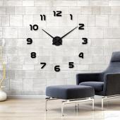 ساعات جدارية 3D modern