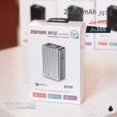 منتجات ZENDURE بأسعار اقل من السوق