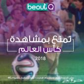 ريسيفر بي أوت Beout (كأس العالم)