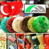 معطرات و صابون تركي