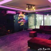 أستراحة روين VIP في جدة ( جديده ) افتتاح