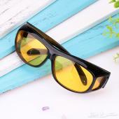نظارة الرؤية الليلية بلاستك