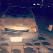 سياره ايكو 2000