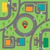 جهاز تتبع وتحديد موقع السيارة بدقة عالية