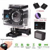 كاميرا 4K Sport لعشاق التصوير