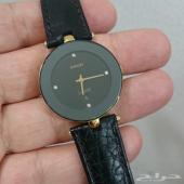 ساعة نوع رادو RADO مينا ألماس سويسرية أصلية