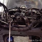 صيانة سيارات أوربية ميكانيك