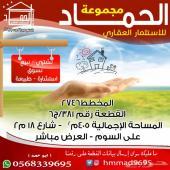 حي عريض الرياض