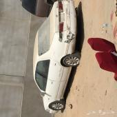 سيارة كامري 2002 بيع تشليح