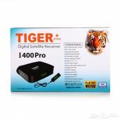 رسيفر IPTV تايجر I 400 pro