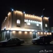شقق عوائل جديدة للإيجار في نجران حي الفيصلية