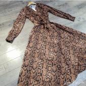 ملابس نسائية فساتين صناعة تركية بالجملة