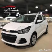 شفروليه سبارك LS 2018 - الخضر للسيارات  -