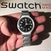 ساعة سواتش Swatch أصلية