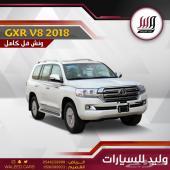 لاندكروزر-جي-اكس-ار-GXR-V8- ونش -2018