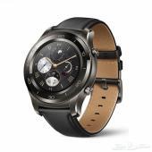 ساعة هوواي huawei watch 2 classic