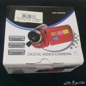 كاميرا فديو دجتال صينية