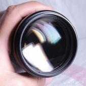 عدسة كانون الفاخره Canon 135mm f2 L
