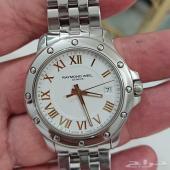 ساعة نوع ريموند ويل Raymond Weil سويسرية اصلي