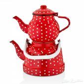 ابريق شاي تركي