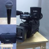 كاميرا فيديو سوني HXR-MC1500P