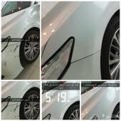 احمي سيارتك بالتغليف الزجاجي