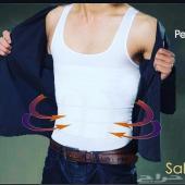 مشد رجالي لشد الصدر والبطن والظهر