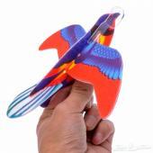 طيور فليين زمان الطيبيين ( قديم )