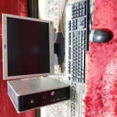 كمبيوتر مكتبي HP للبيع