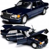 مرسيدس بنز Mercedes Benz 560sel